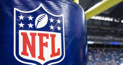 Senators go after NFL's 'tax-exempt' status