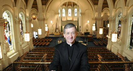 Pope names moderate archbishop of Chicago