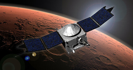 MAVEN now successfully orbiting Mars. What's next? (+video)