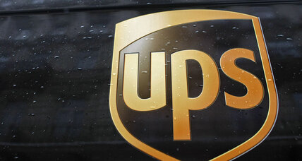 UPS will offer 3-D printing in 100 stores