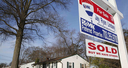 Existing home sales fall in August: a tale of two housing markets