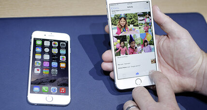iPhone 6 frenzy: Apple sells record 10M new iPhones in 3 days (+video)