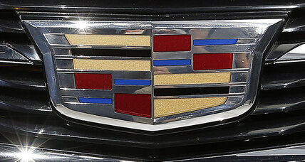 Why Cadillac is moving to New York City