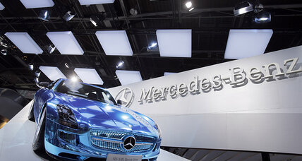 2014 Paris Auto Show: What to expect