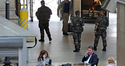 Islamic State: How France lost track of its repatriated jihadists