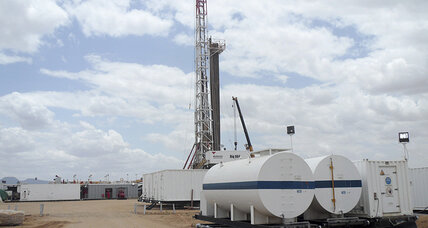 Kenya at the heart of an African energy boom