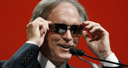 Bill Gross, the 'Bond King', jumps from Pimco to Janus (+video)