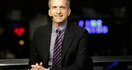 Bill Simmons suspended: brazen, profanity-laced rant forced ESPN's hand (+video)