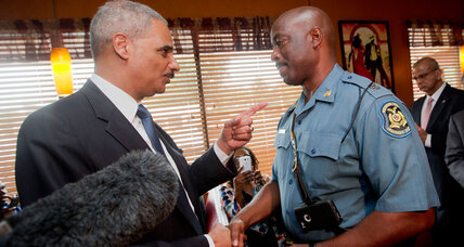 Eric Holder to resign: how attorney general helped shape Obama agenda (+video)