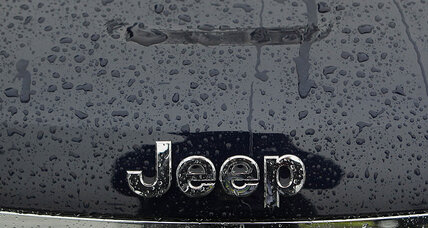 Chrysler recall involves 350K vehicles from 2008 for ignition problem