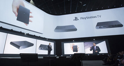 Can Playstation TV compete with Apple TV?