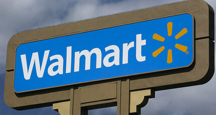 Wal-Mart checking accounts part of a growing low-cost banking trend