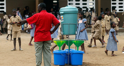Ebola virus: Why estimates run from 20,000 cases to more than a million