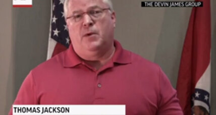 Ferguson chief apologizes to Brown family: Late, but perhaps not too little