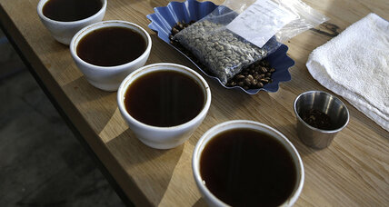 National Coffee Day is here. Where to find a free cup. (+video)
