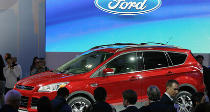 Ford recalls 850,000 vehicles with airbag defects. Is yours on the list?