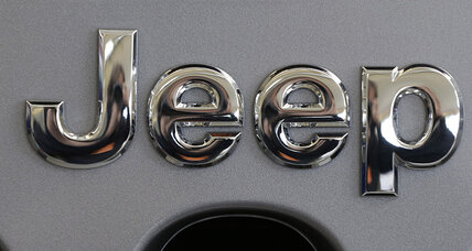 Chrysler recalls 2008 models including Dodge Charger, Jeep Grand Cherokee, and others