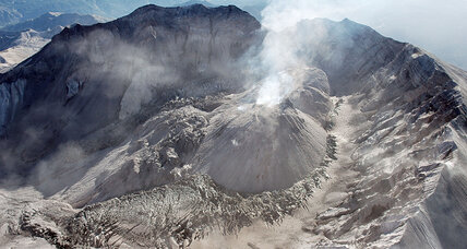 Mt. St Helens: Is it ready to erupt again?