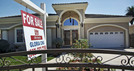 Is student debt preventing 414,000 home sales?
