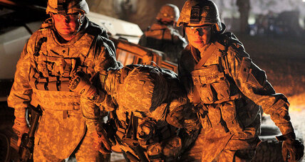 'Fort Bliss' needs to more fully examine its protagonist's conflicts