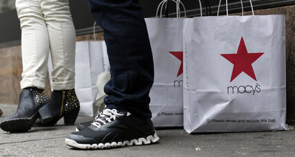 Macy's to hire 86K extra workers to keep up with holiday rush