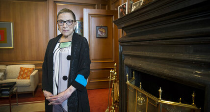 Can Democrats replace Justice Ginsburg?