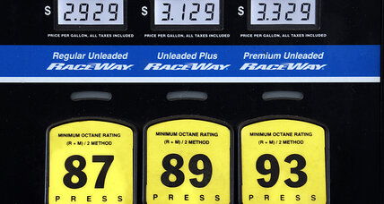 Gas prices: Why they'll keep falling