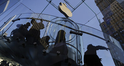 Apple's EU tax problems: Who will have to pay? (+video)
