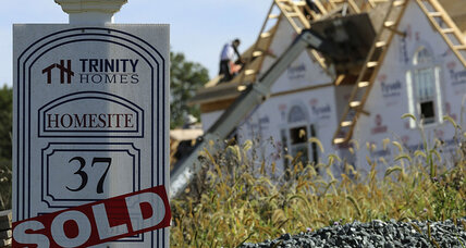 Home prices rise at slowest pace in two years. Why that's good news.
