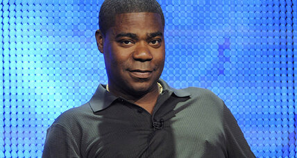 Walmart: Tracy Morgan responsible for 'failure' to wear seatbelt in crash (+video)