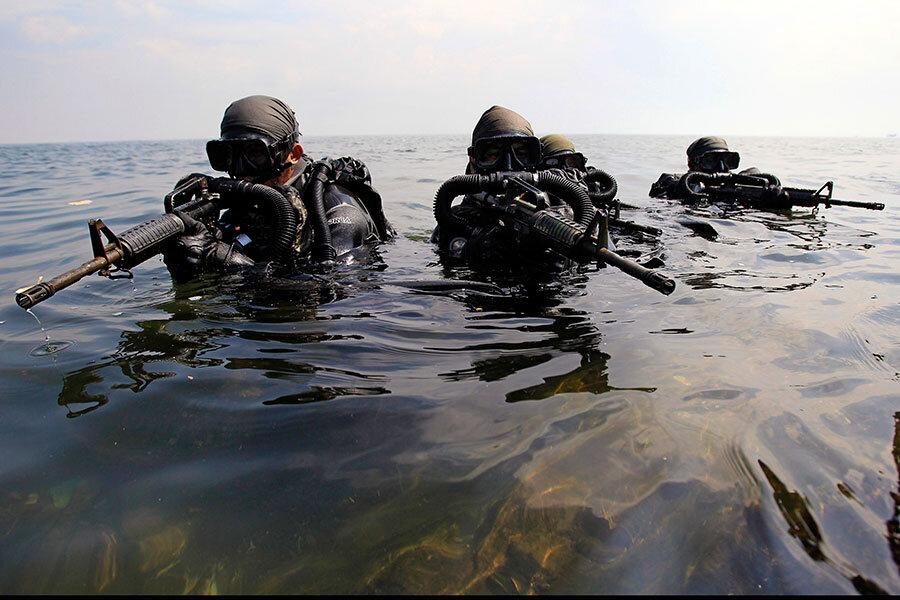 морские котики спецназ фото заряжаете невероятным позитивом