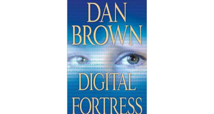 Reader recommendation: Digital Fortress