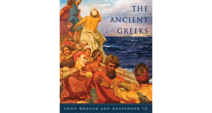 Reader recommendation: Introducing the Ancient Greeks