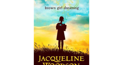 'Brown Girl Dreaming' blends history and personal memories into lovely verse