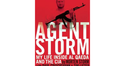 'Agent Storm' recounts the journey from radical Islam to informant