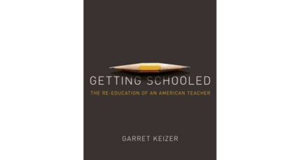 'Getting Schooled' takes an honest look at the life of a teacher