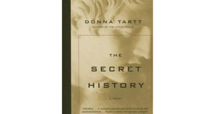 Reader recommendation: The Secret History