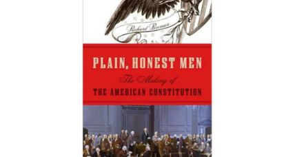 Reader recommendation: Plain, Honest Men