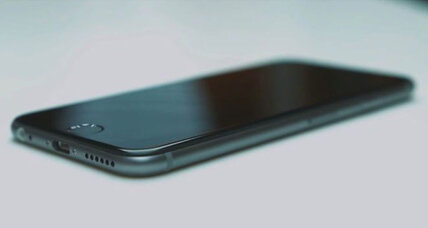 New iPhone 6 video claims to show finished design