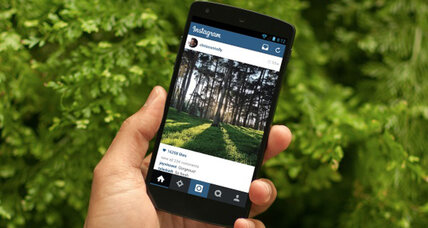 How to rein in auto-play videos on Instagram