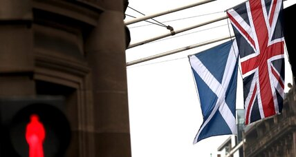 Scotland's vote helps others define community ties