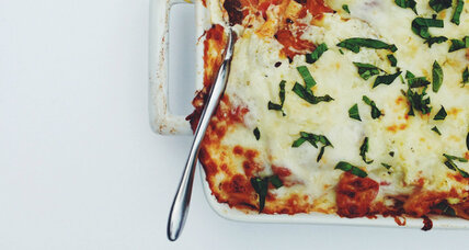 15 easy one-dish meals for weeknight dinners