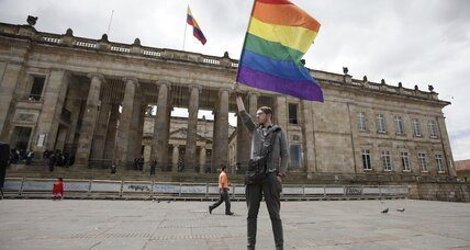 Move over, Argentina: Colombia vies to take over regional LGBT travel market