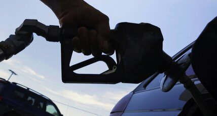 US is awash in new oil. So why are gas prices still so high?