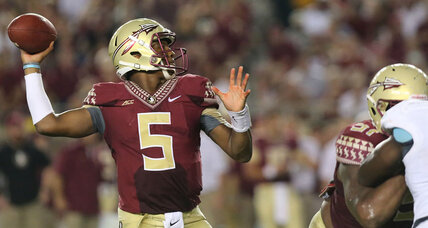 College football: Can Florida State beat Clemson without Winston? (+video)
