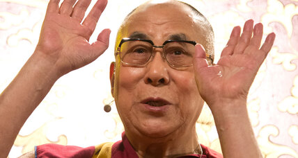 Dalai Lama visa request to visit South Africa denied again