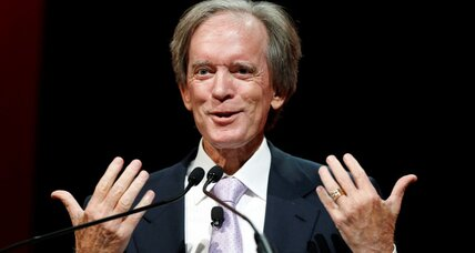 Bill Gross out at Pimco. So who's the next bond king?
