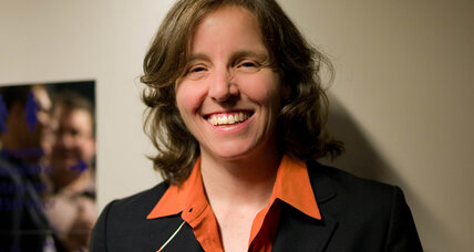 Former Google executive Megan Smith named new US chief technology officer (+video)