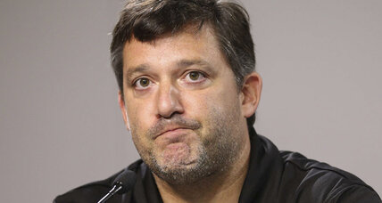 Tony Stewart will not be charged in fellow race car driver's death