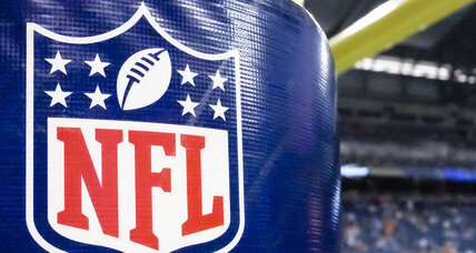 NFL, players agree to new drug testing policy